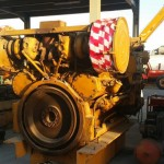 CAT 3512 DITA Gulf Engines