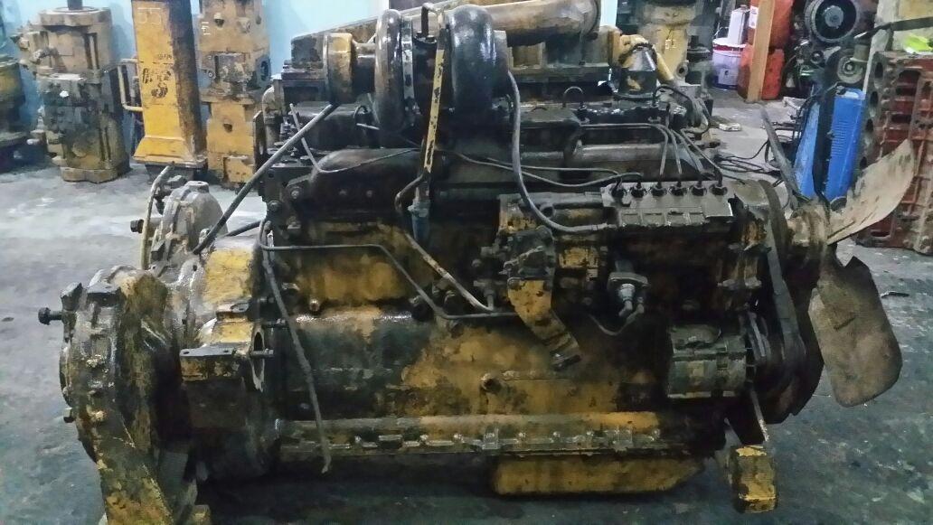 Compressor Crankshaft Manufacturers Companies In Mexico Mail: CAT 3306 235 Excavator (3)