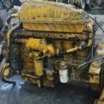 CAT 3306