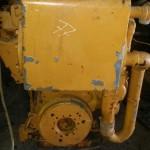 CAT 3306 DITA MARINE ENGINE