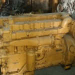CAT 3306 DITA MARINE ENGINE