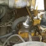 CAT 3306 Truck Spec Engine
