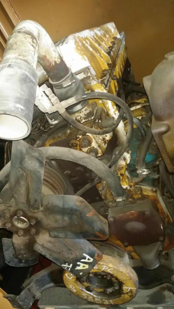 CAT 3306 Truck Engine Available