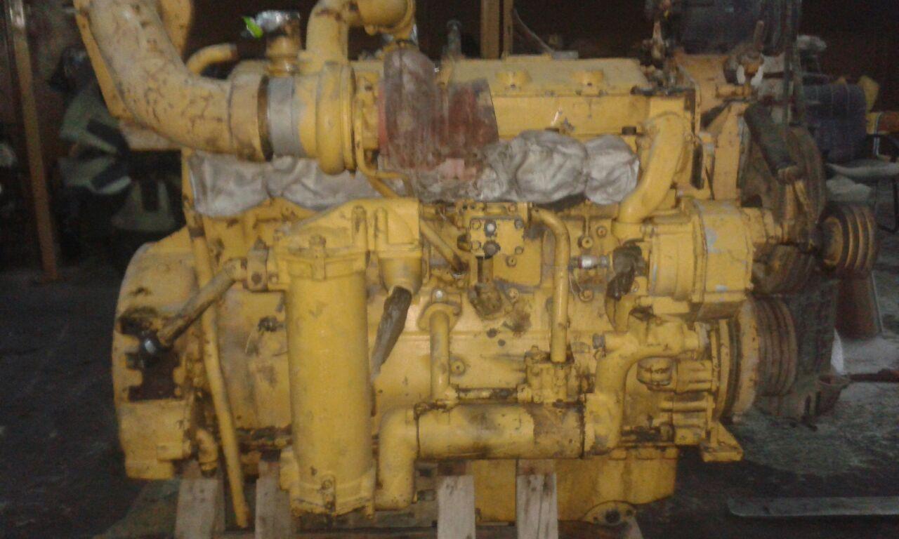 Cat 3406 Engine Available 980c Wheel Loader 3406e Fuel Diagram