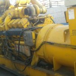 Cummins KT50 Generator Set