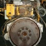 Cummins L10 - Libherr 954 Engine