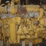 CAT 3406C 980C Wheel Loader (1)