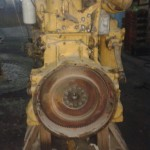 CAT 3406C 980C Wheel Loader (10)