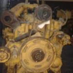 CAT 3406C 980C Wheel Loader (2)