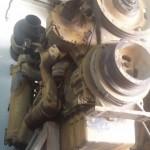 CAT 3406C 980C Wheel Loader (5)