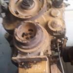 CAT 3406C 980C Wheel Loader (8)