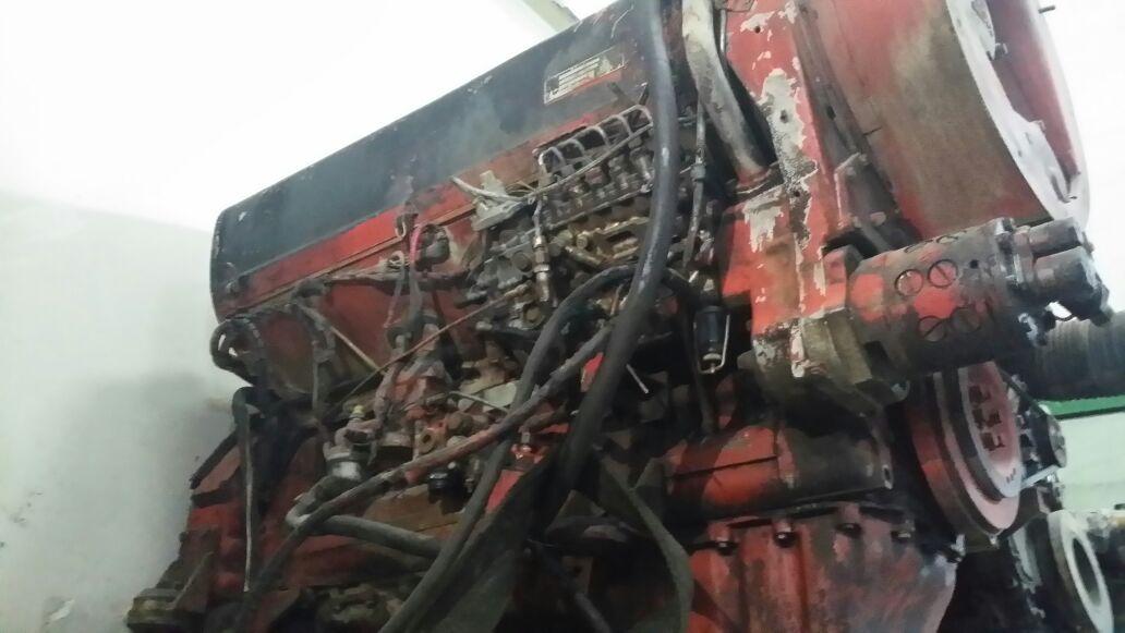 Deutz BF6L513 Engine For Sale - Crane Specification